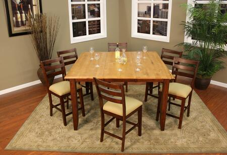 American Heritage 713659 Andria Dining Room Sets