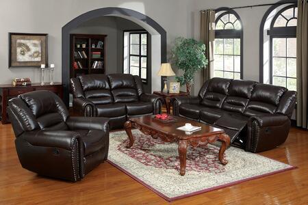 Acme Furniture 50285SET3 Ralph Living Room Sets