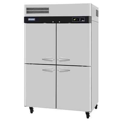Turbo Air PRO504F 76 cu. ft. Solid Door Commercial Reach In Freezer
