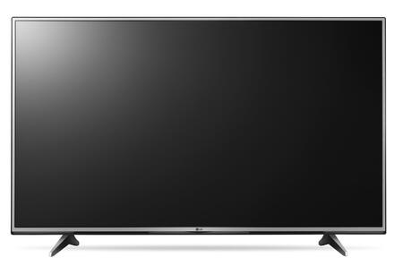 LG xUH6150 Ultra High Definition Smart LED TV with 4K Ultra HD, TruMotion 120 Hz, IPS Panel, webOS 3.0, And UHD Mastering Engine