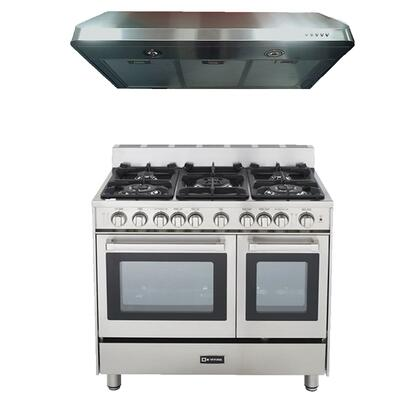 Verona 382027 Kitchen Appliance Packages
