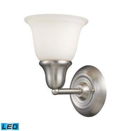 0003981 elk lighting 67020 1 LED.