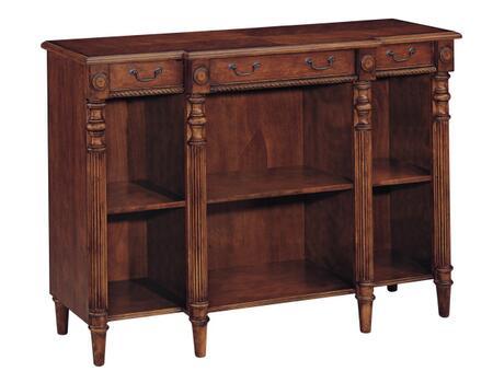 Stein World 42502British Isles Series  3 Shelves Bookcase