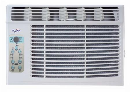 Golden GWR06C1 Air Conditioner Cooling Area,