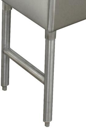 Stainless Steel Leg Upgrade