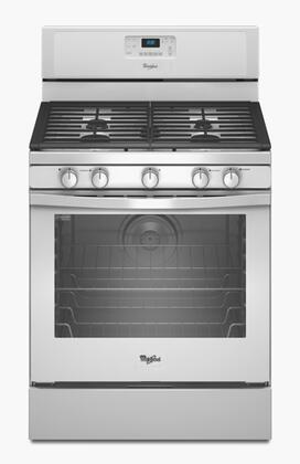 Whirlpool WFG540H0AW  Gas Freestanding |Appliances Connection