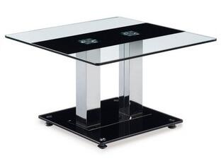 Global Furniture USA T2108E Modern Square End Table