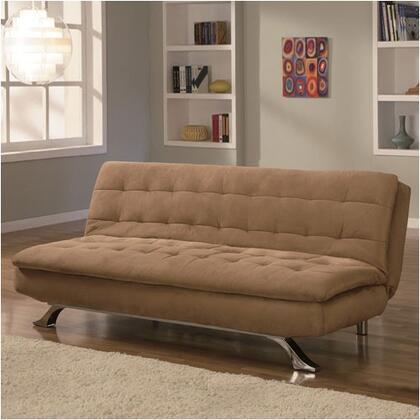 LifeStyle Solutions SCALEP2SHN Alena Series  Fabric Sofa