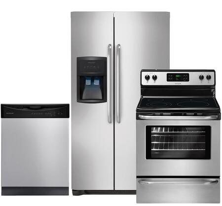 Frigidaire 340408 Kitchen Appliance Packages