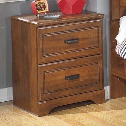 Signature Design by Ashley B22892 Barchan Series Rectangular Wood Night Stand