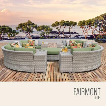 FAIRMONT 11b CILANTRO