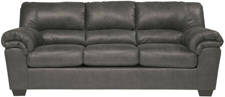 Flash Furniture FSD1209SOSLAGG Bladen Series Stationary Faux Leather Sofa