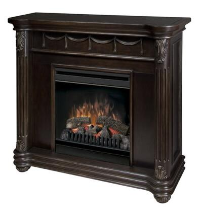 Dimplex DFP7823EB Rome Series  Electric Fireplace