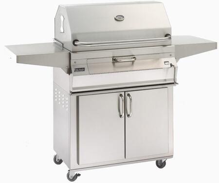 FireMagic 22S102C61 Portable Charcoal Grill