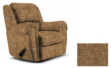 Lane Furniture 21495S198817 Summerlin Series Transitional Wood Frame  Recliners