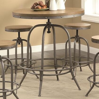 Coaster 122097SET6 Bar Units and Bar Tables Dining Room Sets