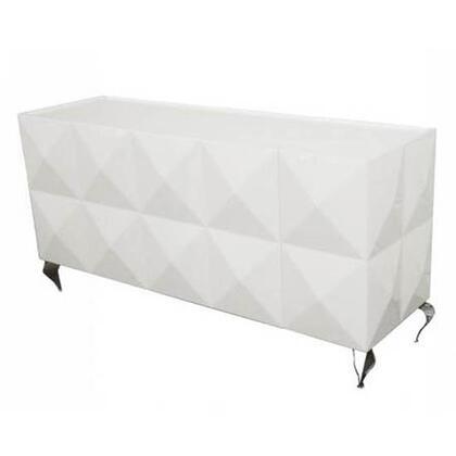 VIG Furniture LS504AW  Wood Dresser