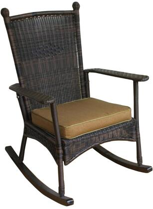 Tortuga PSRCDR  Patio Chair