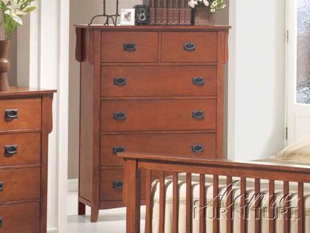 Acme Furniture 06196A Ridgeville Series  Chest
