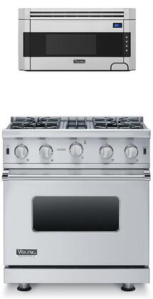 Viking 873940 Kitchen Appliance Packages