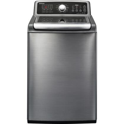 Samsung Appliance WA5471ABP  Top Load Washer
