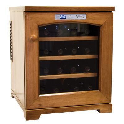 Haier HVTS16AMB  Wine Cooler