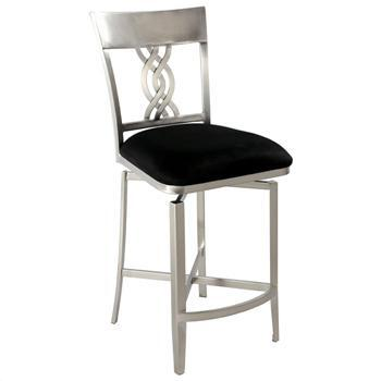 Chintaly ANGELINABS Angelina Series Residential Bar Stool