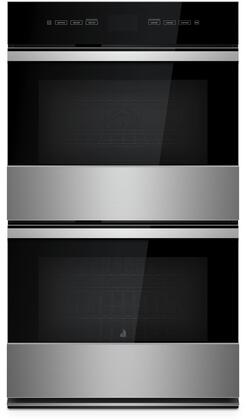 Jenn-Air NOIR JJW2830IM NOIR Double Wall Oven