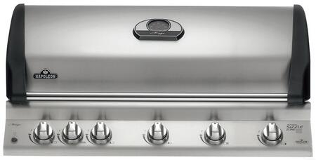 Napoleon BIM730RBINSS1 Built In Natural Gas Grill