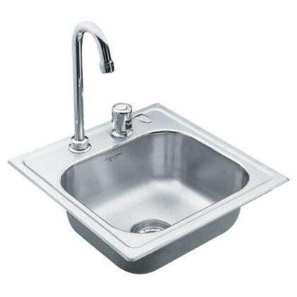 Moen 22240 Kitchen Sink