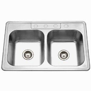 Houzer A332265BS41  Sink