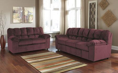Signature Design by Ashley 26602SL Julson Living Room Sets