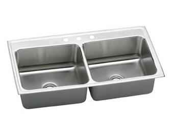Elkay DLRQ4322102  Sink