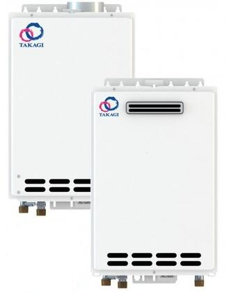 Takagi T-D2-OS- 10.0 GPM Commercial Natural Gas or Liquid Propane Outdoor Tankless Water Heater from the Tankless Collection