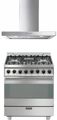 Smeg 714838 Kitchen Appliance Packages