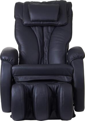 Infinity Infinity IT9800 Inversion Therapy Massage Chair with 8 Therapeutic Recline Technologies, 62 Functions, Vibration Massage Function and Genuine Leather Upholstery in