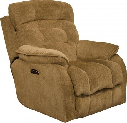 Catnapper 647727177729 Crowley Series Fabric Metal Frame  Recliners