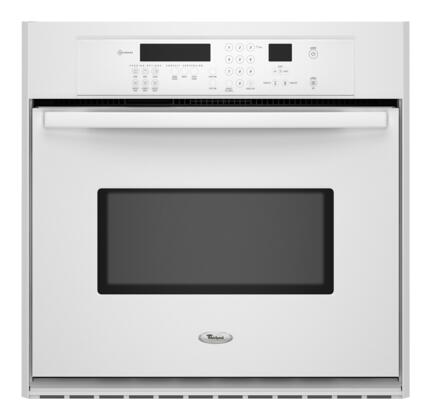 Whirlpool GBS279PVQ Single Wall Oven