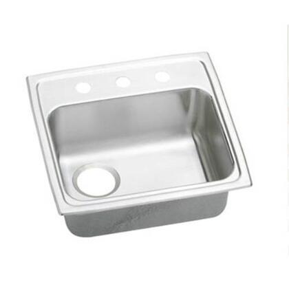 Elkay LRADQ191865L3 Kitchen Sink