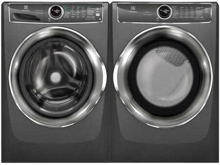 Electrolux 904000 Washer and Dryer Combos
