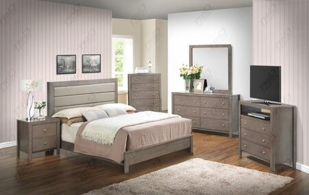 Glory Furniture G2405ATBSET Twin Bedroom Sets