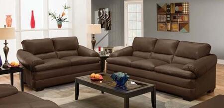 Acme Furniture Rosalie 2 PC Set