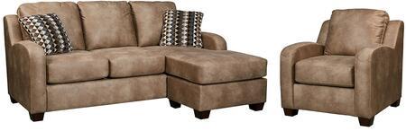 Benchcraft 60003SC Alturo Living Room Sets