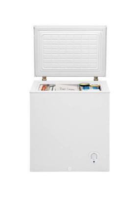 Crosley CFC05LW  Freezer with 5 cu. ft. Capacity in White
