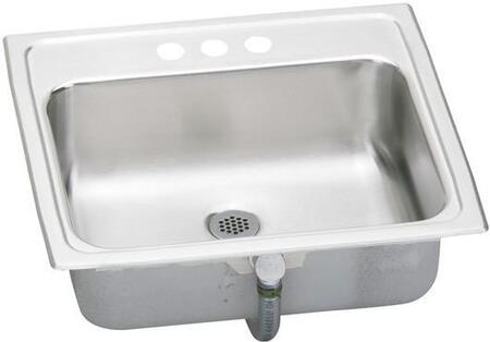 Elkay PSLVR1917LO2 Bath Sink