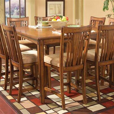 Standard Furniture 17436 Mission Hills Series Traditional  Dining Room Chair
