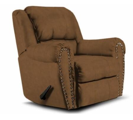 Lane Furniture 21495S167576717 Summerlin Series Transitional Wood Frame  Recliners