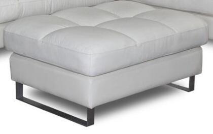 Diamond Sofa VALENTINORF2PCSECTOTTOCOTTO  Ottoman