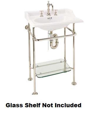 Rohl RW2231RINGKITAPC  Sink
