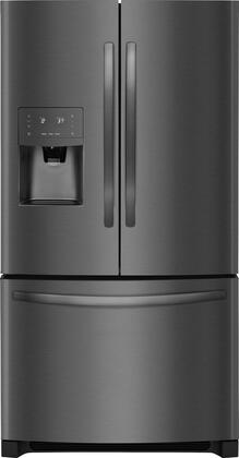 Counter Depth Refrigerators Kitchenaid Maytag Frigidaire Bosch Jenn Air  Yale Appliance In Ma · Frigidaire Main Image ...